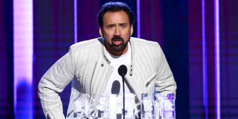 Who Is Erika Koike? New Details About Nicolas Cage's Girlfriend Who He Married — Then Divorced Four Days Later
