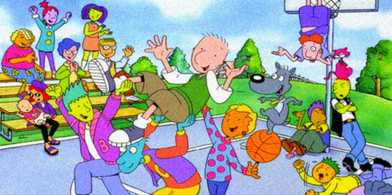 doug funnie