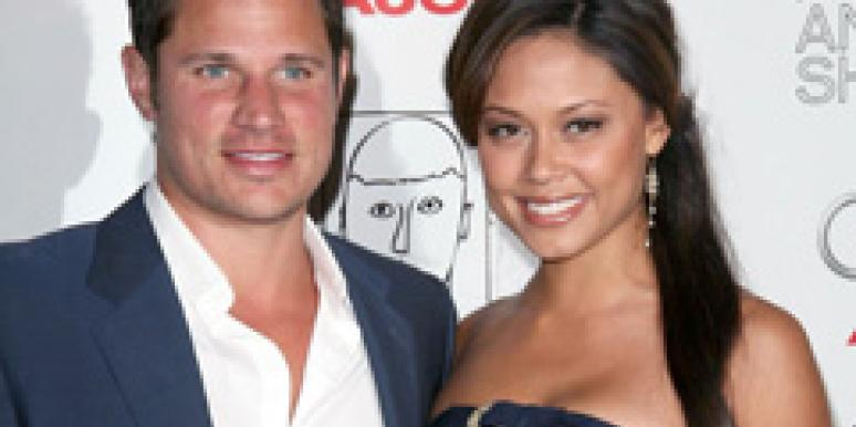 Nick Lachey and Vanessa Minnillo ready to get engaged?