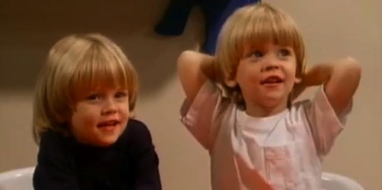 This Is What Nicky And Alex From 'Full House' Look Like Now