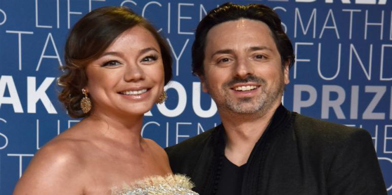Who Is Nicole Shanahan? New Details On Google Founder Sergey Brin's Wife