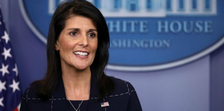 Who Is Nikki Haley's Husband? Details About Michael Haley