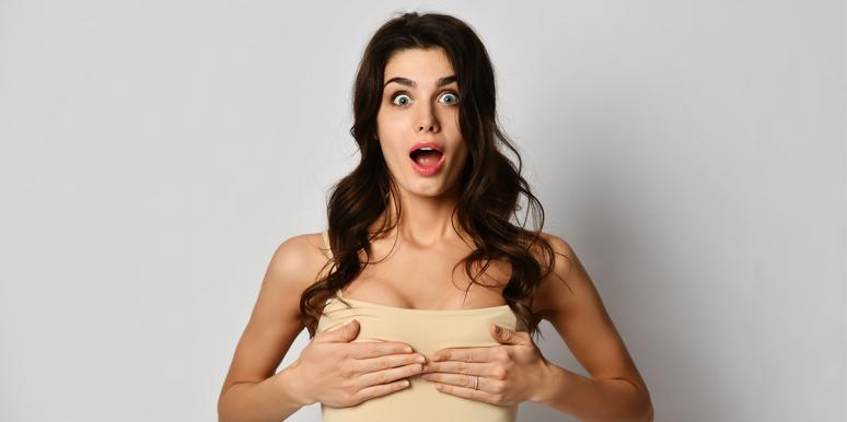 Why Do Nipples Get Hard? The Science Behind The Phenomenon
