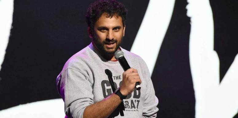 Who Is Nish Kumar? New Details On The Comic From 'Comedians Of The World' On Netflix