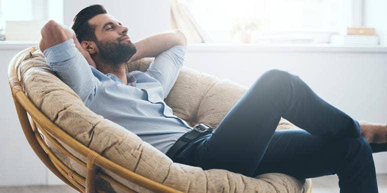 I Have No Job, No Savings — And No Regrets. Here's Why.