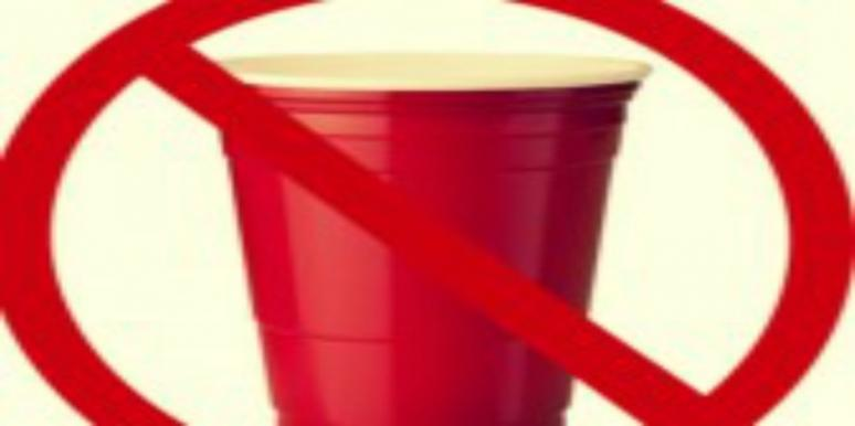 Get some real cups women reveal apartment dealbreakers