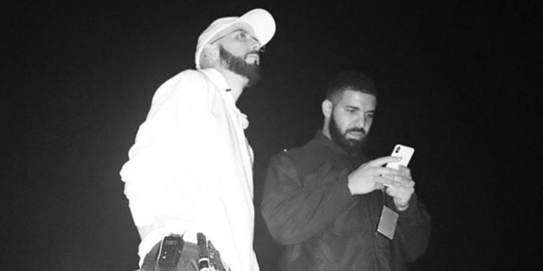Who Is Noah 40 Shebib? Details About Who Told Pusha T About Drake's Son