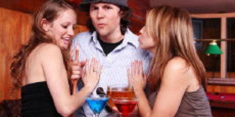 ask a non-monogamist