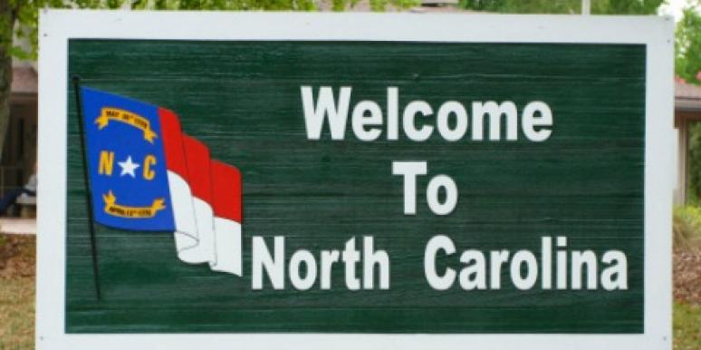 Legal Age For Dating In North Carolina