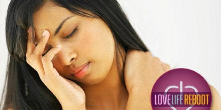 How overcome nostalgia lost love expert
