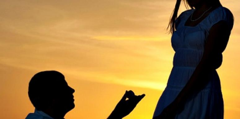 10 Signs You're Not Ready For Him To Pop The Question [EXPERT]
