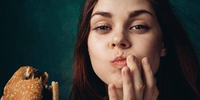Why 'Nothing Tastes As Good As Skinny Feels' Is Total Crap