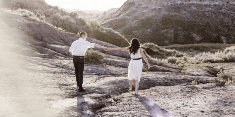 Why You Aren't Ready To Let Go, Breakup, & End Things In Your Relationship, By Zodiac Sign
