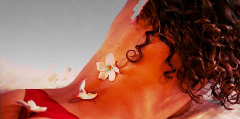 What Is A Nuru Massage? How To Give Someone A Slippery, Erotic Japanese Massage At Home