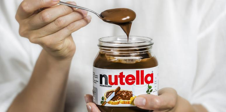 Eating Nutella May Cause Cancer, Science Suggests