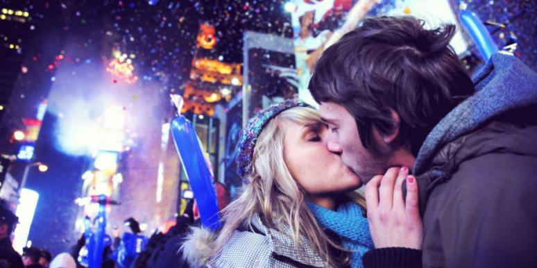 Hookup For A Year No Kiss