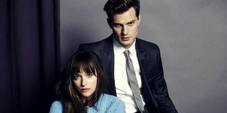 50 Shades Of Grey Objectifies Both Men AND Women