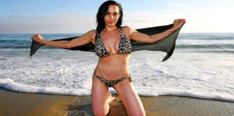 Octomom Nadya Suleman Looks Back On Her Past