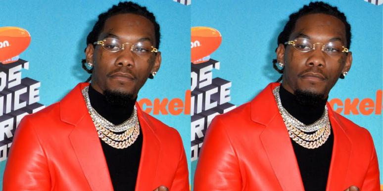 Is Offset Gay? Rumors About The Rapper's Sexuality Explode On Twitter Following Cardi B Divorce