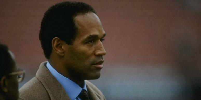 What does OJ Simpson look like now?