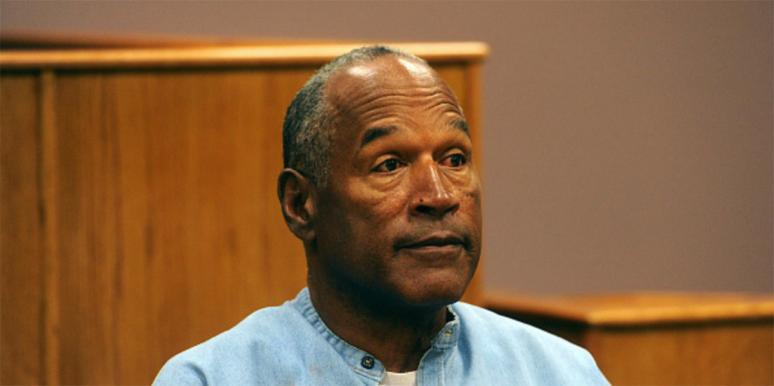 OJ Simpson Conspiracy Theory: Did O.J. Simpson's Son Kill Nicole Brown And Ron Goldman?