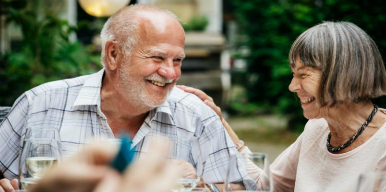 5 Reasons To Look Forward To Old-Age Love