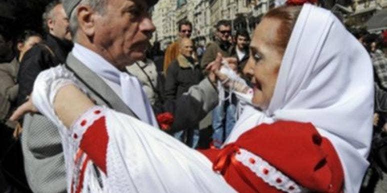 older spanish couple