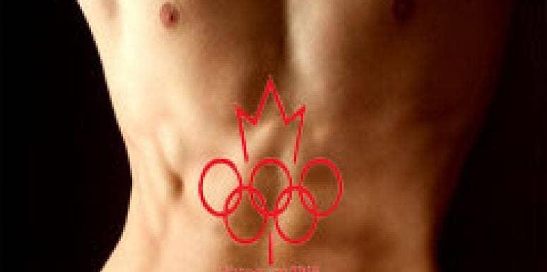 Olympics 10 Hottest Men