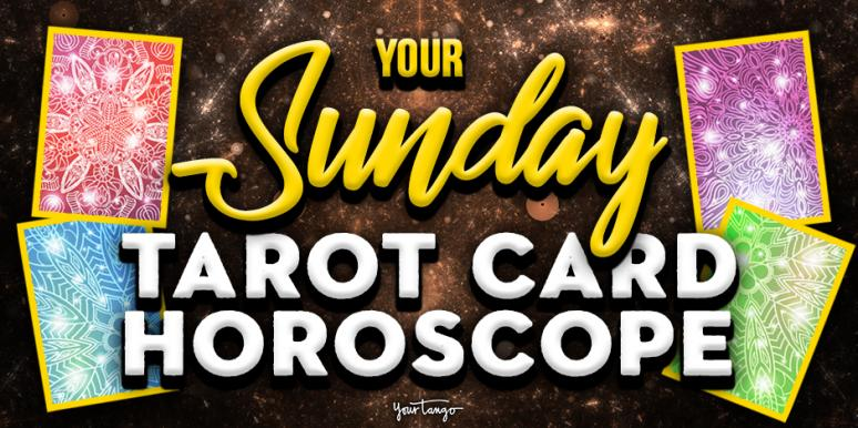 One Card Tarot Reading For All Zodiac Signs, August 29, 2021