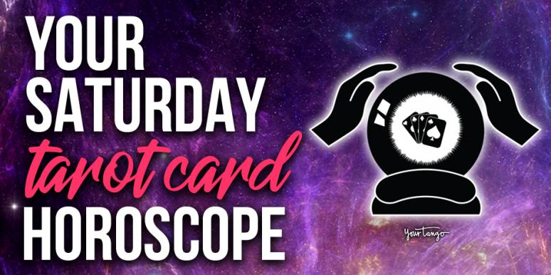 Daily One Card Tarot Reading For All Zodiac Signs, April 3, 2021