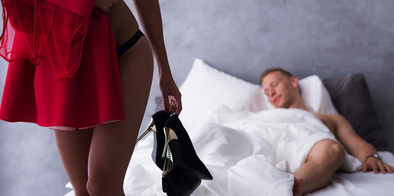 How I Got Malicious Revenge On A One-Night-Stand That Screwed Me Over