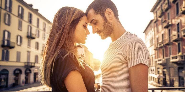 Open Marriage: One Man's Surprising Take