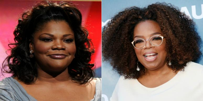 Why Are Mo'Nique And Oprah Feuding? A Brief Timeline Of The Messy-Back-And-Forth Between The Ex-Friends