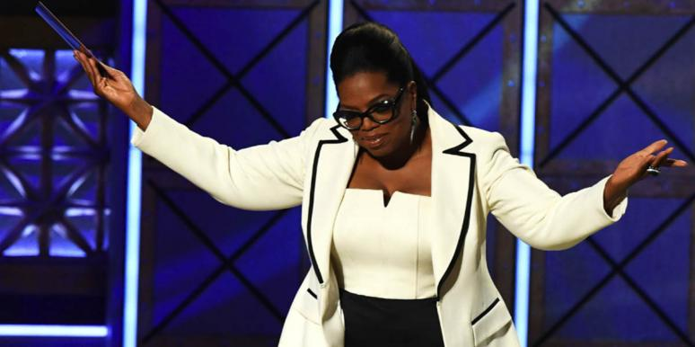 What Is Oprah's Big Family Secret And Who Is Oprah's Sister?