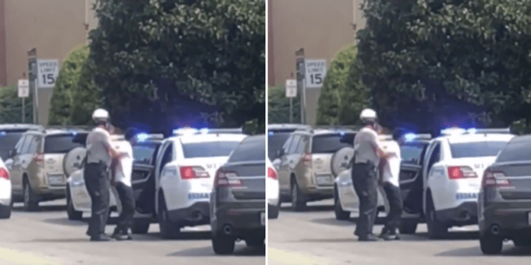 What Happened at the Opry Mall Shooting