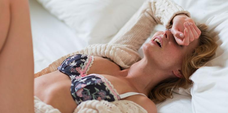 How Sex Dreams While Pregnant Gave Me Intense Orgasms