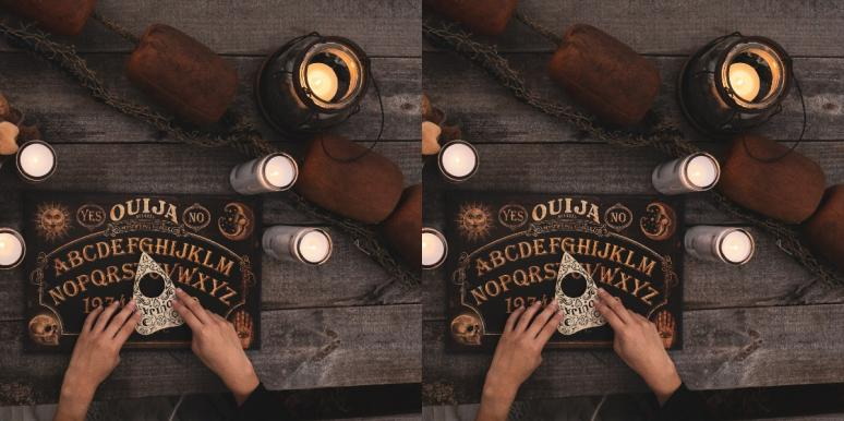 Five Most Important Ouija Board Rules To Memorize Before You Play