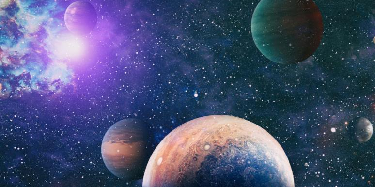 Outer Planets In Astrology: Effects & Zodiac Sign House Meanings