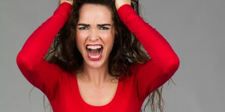 Dealing With Anxiety: A Stress Response For Fear of Rejection