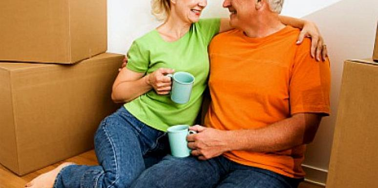 3 Tips For Living Together Happily Over Age 50 [EXPERT]