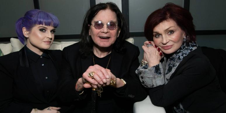 Is Ozzy Osbourne Dying? New Details On The Rumored Ailments Of The Aging Rock Legend