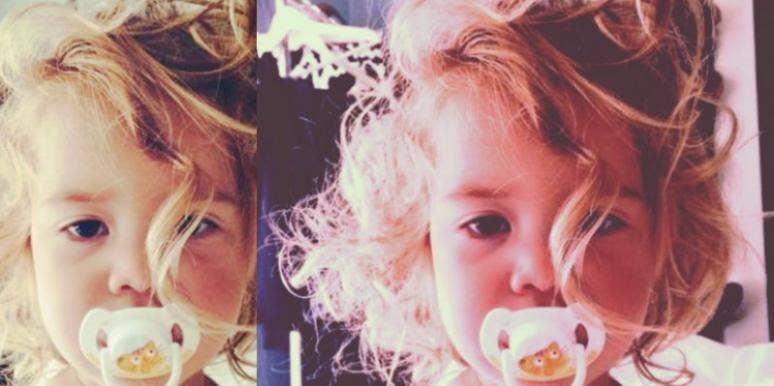 toddler pacifer