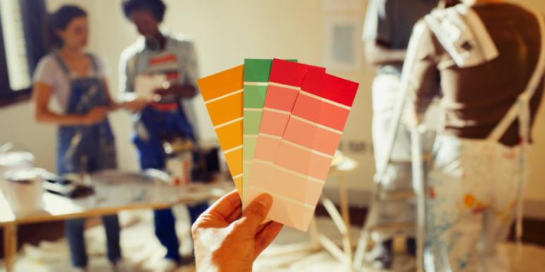 The 10 Most Relaxing Colors You Can Paint a Room, According to an Interior Designer