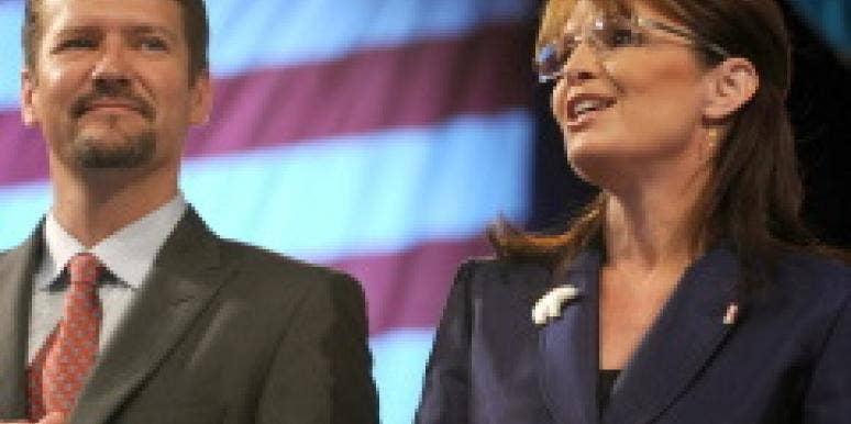 Sarah Palin divorce Todd Palin Alaska