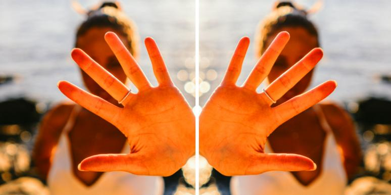 How To Read Palms Without A Psychic And Reveal Your Personality Traits