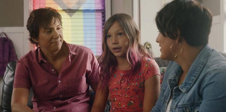 Pantene Ad Draws Criticism, Spurs Dialogue On Trans Visibility