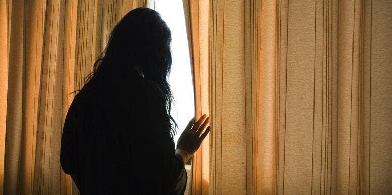 My Ex-Boyfriend Would Track Me And Watch Me Sleep