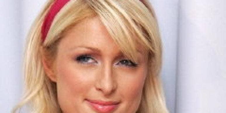 A Very Paris Hilton Update