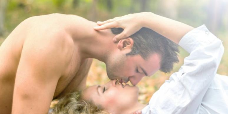 Sex And Sensibility On Valentine's Day: How To Surpass Ideals