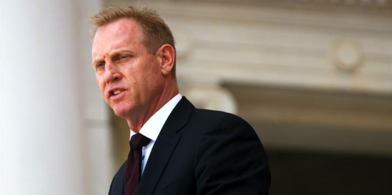 Who Is William Shanahan? New Details On Patrick Shanahan's Son Who Was Accused Of Attacking His Mom
